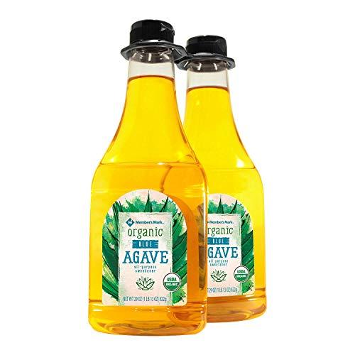 Members Mark Organic Agave Nectar 29 oz., 2 pk. AS
