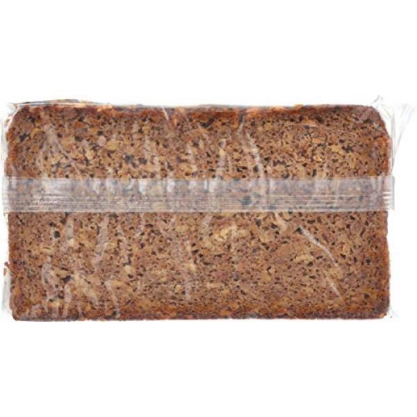 Mestemacher, Bread Fitness, 17.6 Ounce