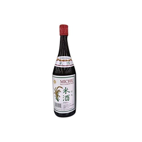 Rice Cooking Wine not for consumption - Pack of 1