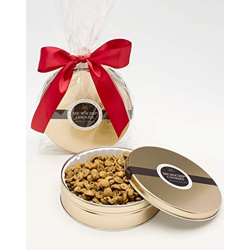 The Worlds Tiniest, Most Irresistible Chocolate Chip Cookies - ...