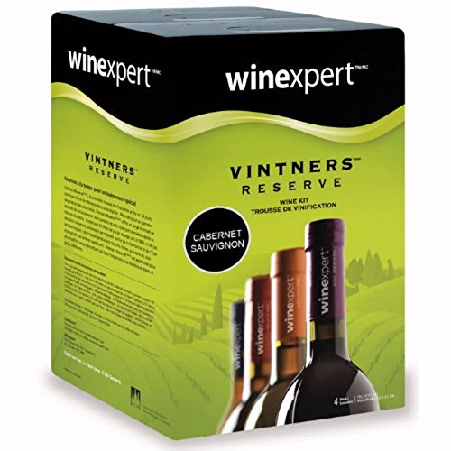 Midwest Homebrewing and Winemaking Supplies Cabernet Sauvignon ...