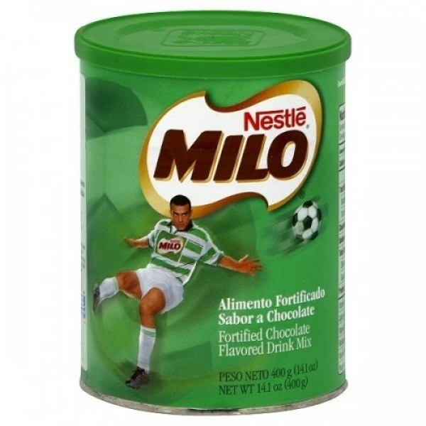 Nestle Milo, 14.1-Ounce Units Pack of 3
