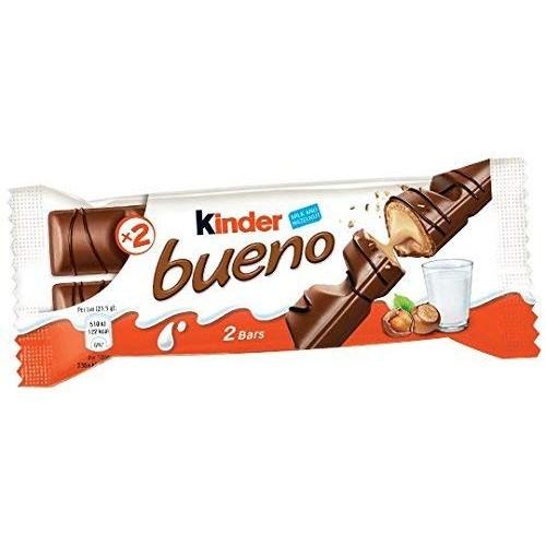Kinder Bueno 43g x 30 bars