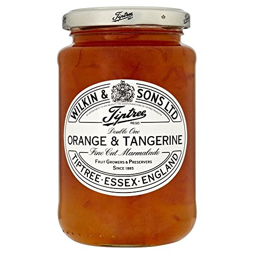 Tiptree Double One Orange & Tangerine Fine Cut Marmalade (454g) ...
