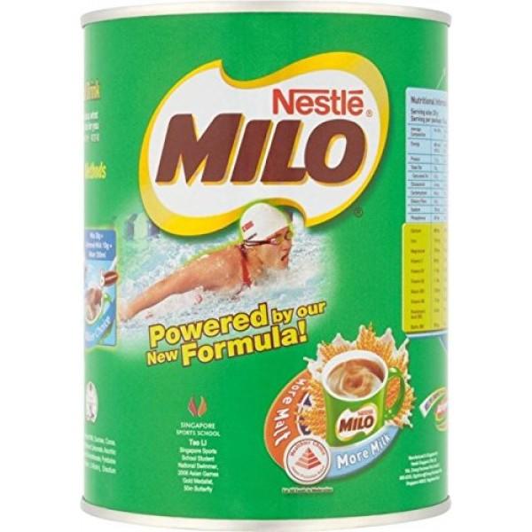 Nestle Milo 400g - Pack of 6