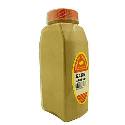 XL Size Marshalls Creek Spices Sage Ground 14 oz ...