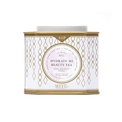 Hydrate MI Beauty Tea, Deluxe Edition