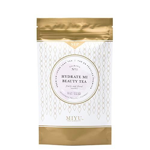 Hydrate MI Beauty Tea, Everyday Edition