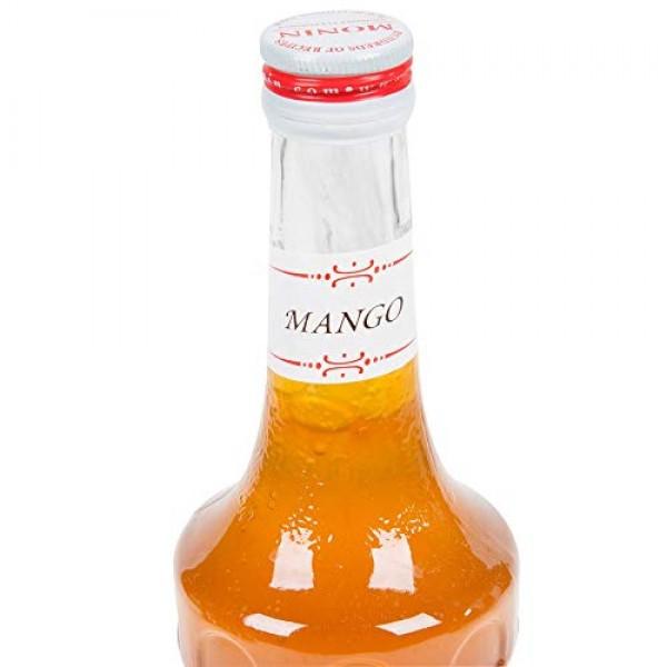 Monin Mango Syrup 750ml 25.4oz