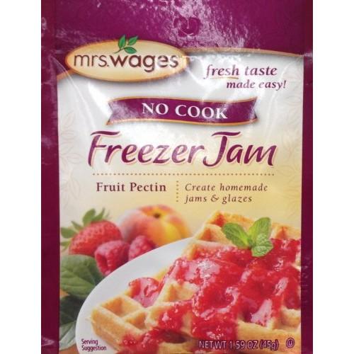 Freezer Jam 1.59 Oz