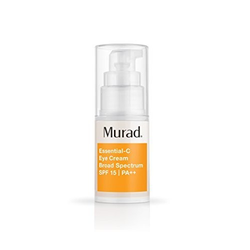 Murad Environmental Shield Essential-C Eye Cream SPF 15, Step 3 ...