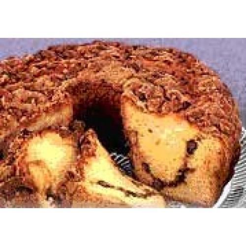 My Grandmas Cinnamon Walnut Coffee Cake