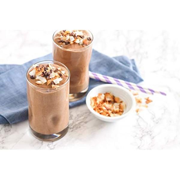 Navitas Organics Cacao Powder, 8oz. Bag — Organic, Non-GMO, Fair...