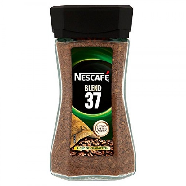 Nescafe Blend 37 Instant Coffee - 100g