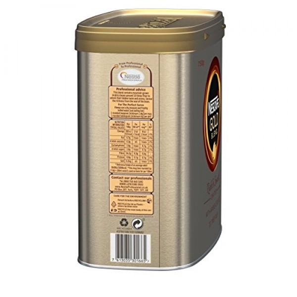 Nescafe Gold Blend Coffee - 750g