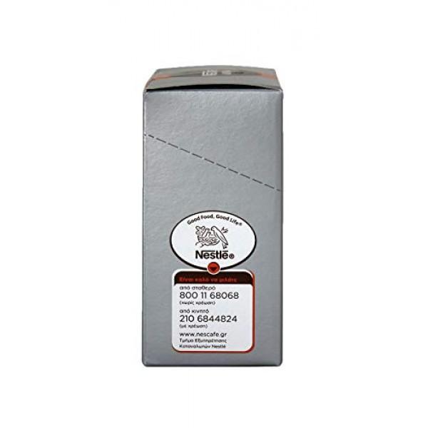 Nescafe Instant Coffee Espresso 70 stick pack