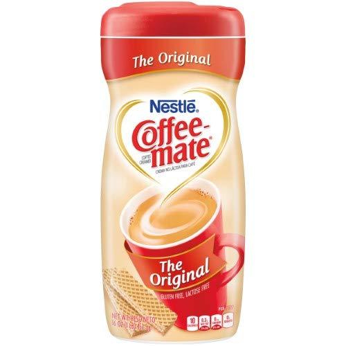 Nestle Coffee-Mate Original Coffee Creamer Pack of 10