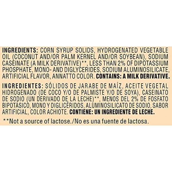 Nestle Coffee-Mate Coffee Creamer Original, Pack of 12 16 Ounce