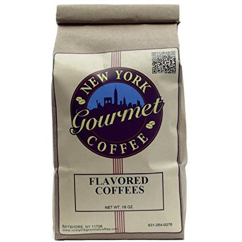 Eggnog Coffee | 1Lb bag - Fine Grind | New York Gourmet Coffee