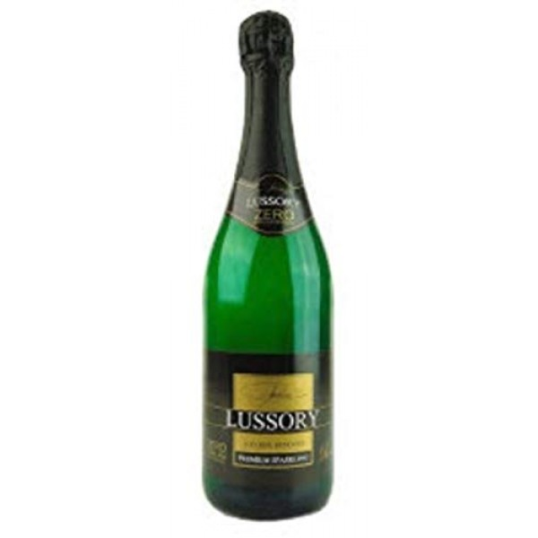 Lussory Non-Alcoholic Sparkling Brut