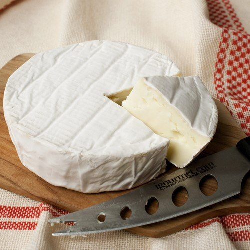 French Baby Brie - 7oz - by Notre Dame 7 ounce