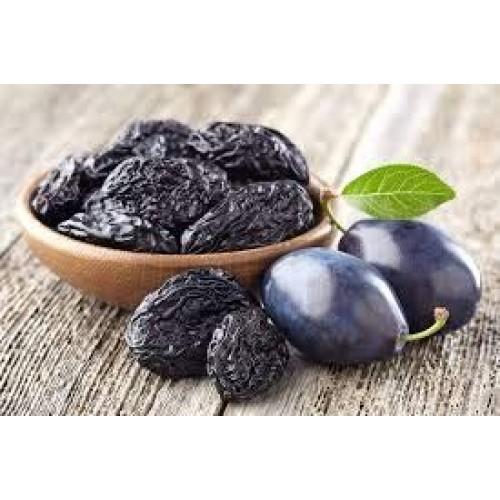 Nut Cravings Dried Prunes 64 Ounce