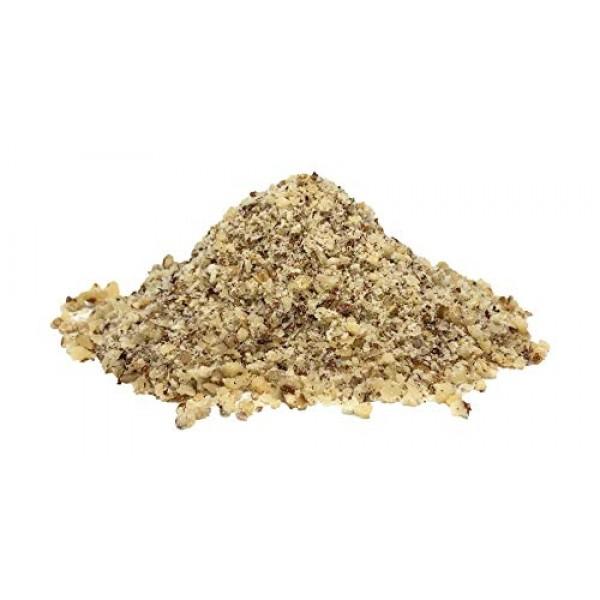 Natural Hazelnut Flour Meal - 1 LB - Premium Quality, Great fo...