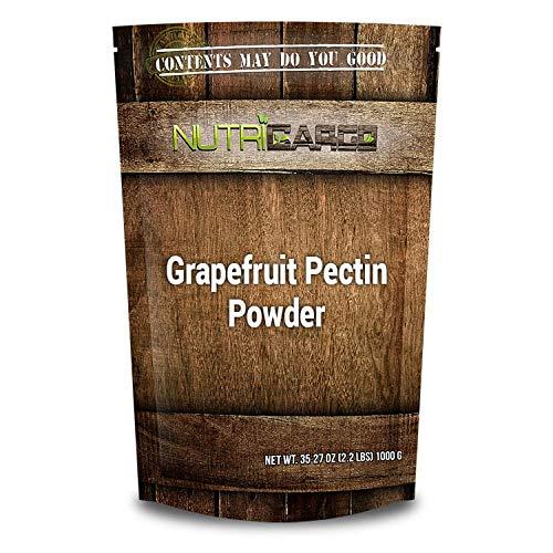 Grapefruit Pectin Powder 2.2 LBS (1000 G)