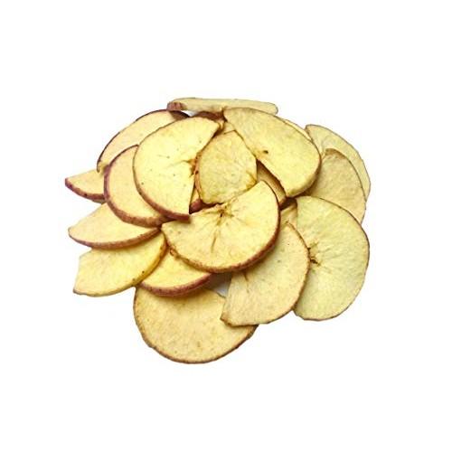 NUTS U.S. – Apple Chips, Crispy & Natural, No Artificial Colors,...