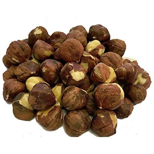 NUTS U.S. - Oregon Hazelnuts Filberts | Raw and Unsalted | Ste...
