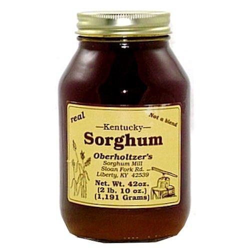 Oberholtzers Kentucky Sorghum, 42 Ounce