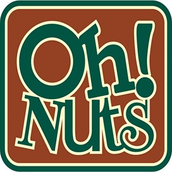 Brazil Nuts Raw Jumbo 2 Pound - Oh! Nuts