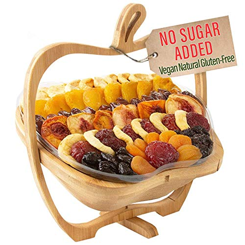 Oh! Nuts Christmas Gift Baskets Healthy No Sugar Added Huge Asso...