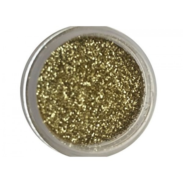 AMERICAN GOLD DISCO Cake 5 grams each container For cakes, fon...