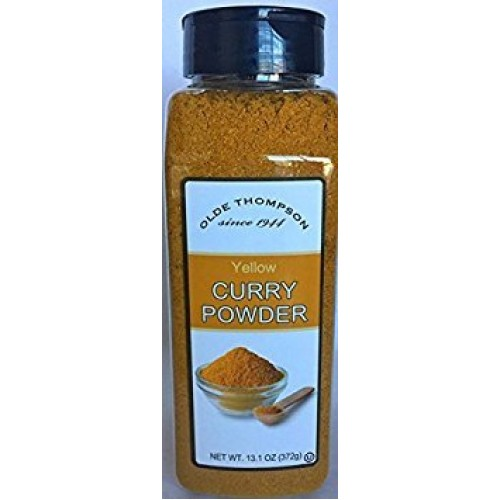 Olde Thompson Yellow Curry Powder