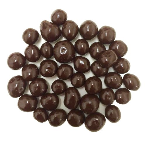 Dark Chocolate Ginger Bits 32 oz