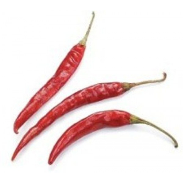 De Arbol 8 oz Dried Whole Chile Peppers