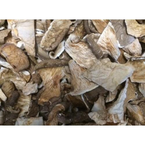 Oyster Mushrooms, Organic Dried 16 oz by OliveNation