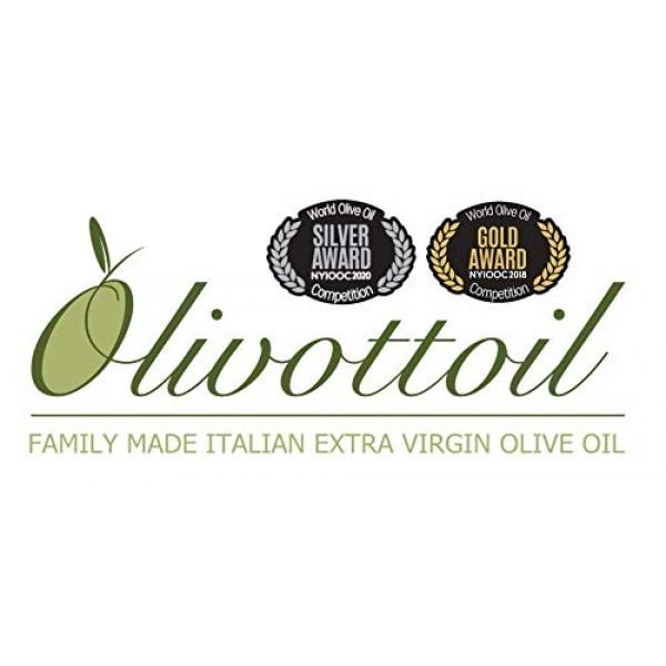 2020 New Harvest | Olivottoil Italian Extra Virgin Olive Oil Cel...