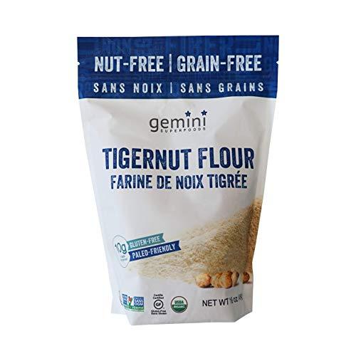 TigerNut Flour 1 Pound