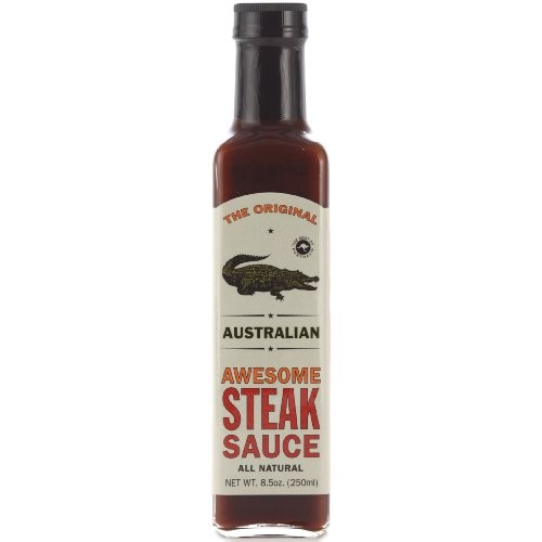 Original Australian Steak Sauce