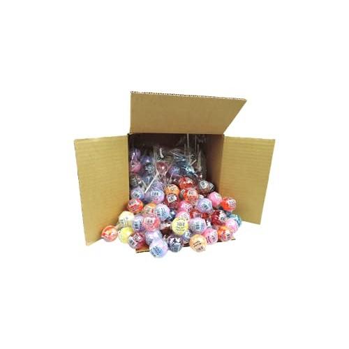 Original Gourmet Lollipop Case, Mixed, 1.1 Ounce Pack of 120