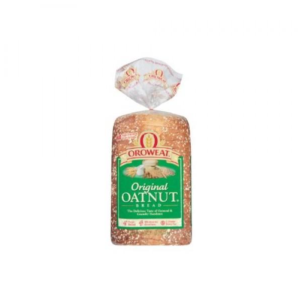 Oroweat Sliced Bread 24oz Loaf Pack of 2 Choose Flavor Below ...