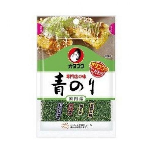 Otafuku Aonori Flakes Seaweed, 0.21oz 0.07oz x3