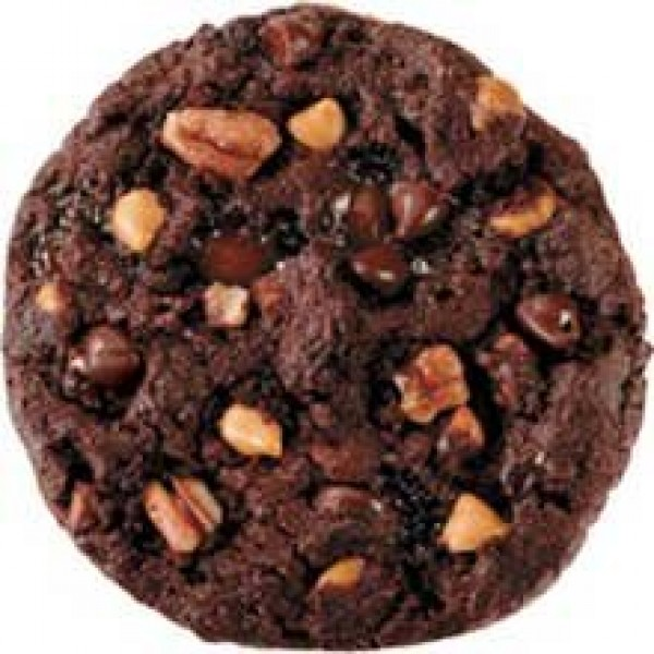 Otis Spunkmeyer Sweet Discovery Turtle Cookies Dough, 1.33 Ounce...