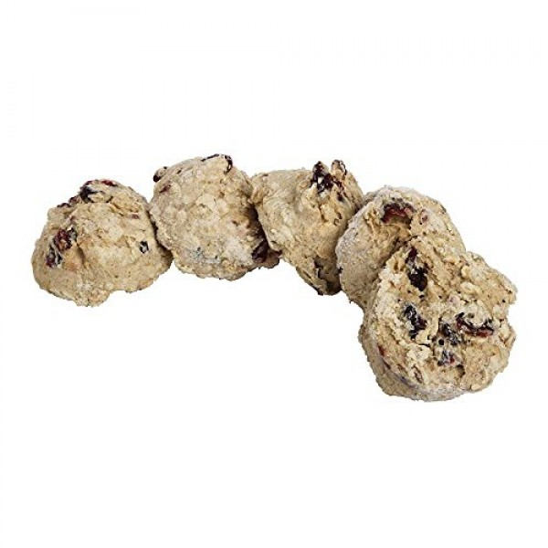 Otis Spunkmeyer Sweet Discovery Cranberry Oatmeal Cookies Dough,...