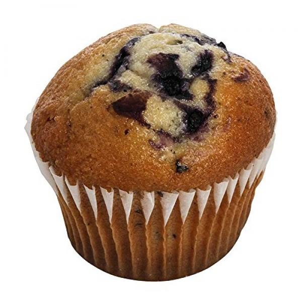 Otis Spunkmeyer Delicious Essentials Blueberry Muffin, 2.25 Ounc...