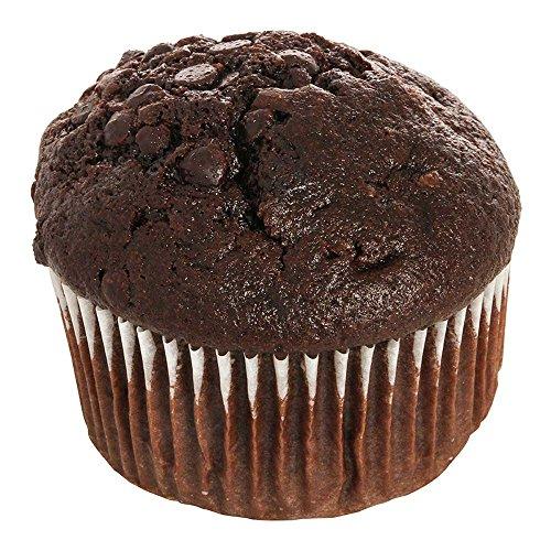 Otis Spunkmeyer Delicious Essentials Chocolate Chocolate Chip Mu...