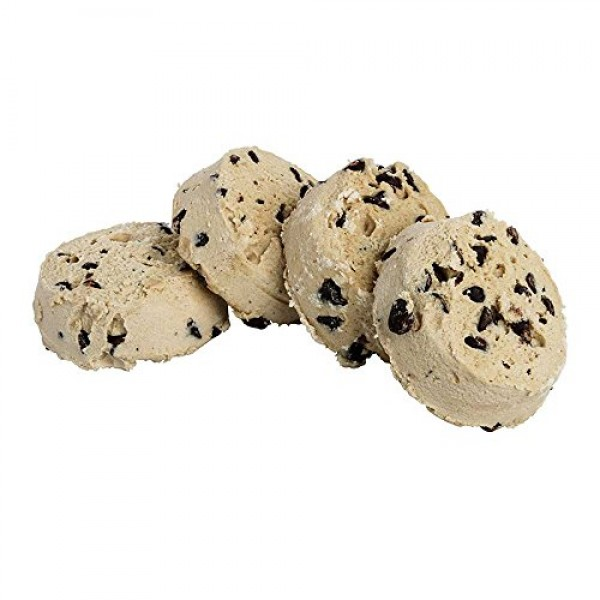 Otis Spunkmeyer Sweet Discovery Chocolate Chip Cookies, 4 Ounce ...