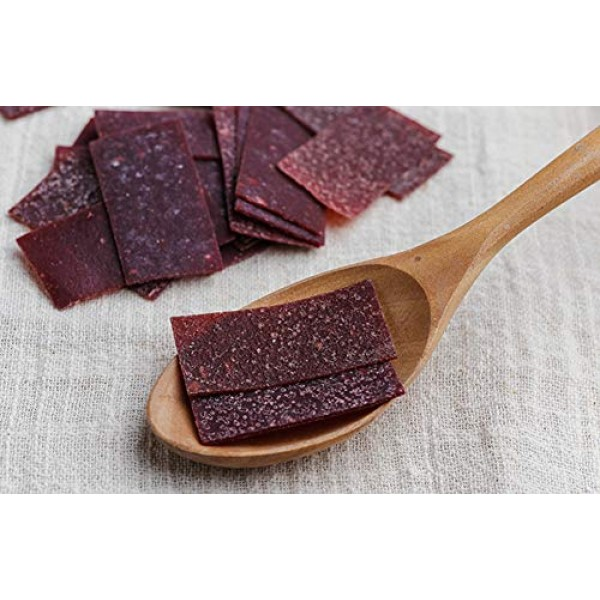 OUYANGHENGZHI Dried Plum Slices Blue Berry Taste Lanmei Meipian ...